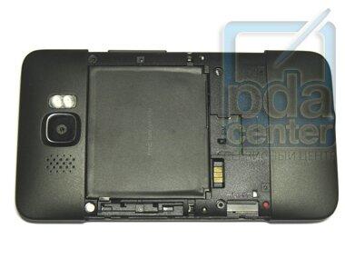 замена экрана HTC HD2