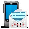 Настойка SMS иMMS наКПК