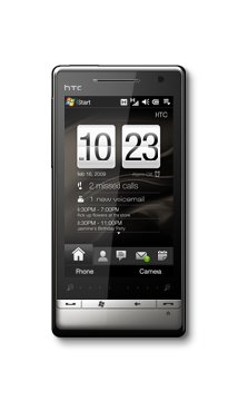 HTC Touch Diamond2 (T5353)