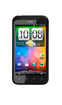 HTC Incredible S (S710E)