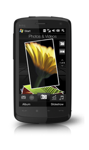 HTC Touch HD (T8282)