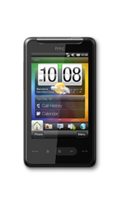 HTC HD mini (T5555)