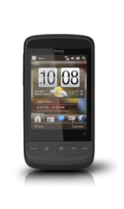 HTC Touch 2 (T3333)