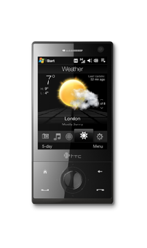HTC Touch Diamond (P3700)