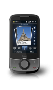 HTC Touch Cruise 09 (T4242)